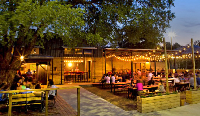 Texas Restaurant Ociation Hosts Austin Share The Gulf Event